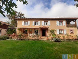 Annonce vente Maison avec jardin charlas