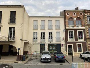 Annonce vente Appartement avec bureau boulogne-sur-gesse