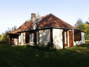 Annonce vente Maison avec garage la ferté-frênel