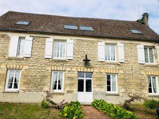 Annonce vente Maison au calme boran-sur-oise