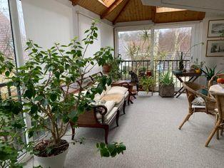 Annonce vente Appartement avec garage lamorlaye