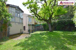 Annonce vente Appartement avec terrasse privas