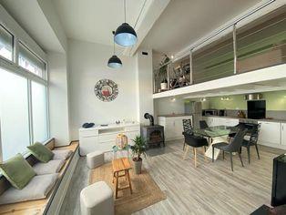Annonce vente Appartement tarare