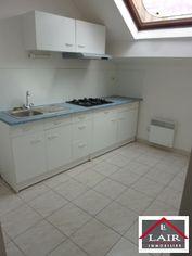 Annonce location Appartement avec cuisine aménagée alençon