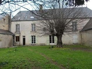 Annonce vente Maison avec grenier château-la-vallière