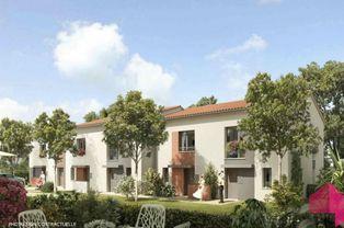 Annonce vente Maison au calme castanet-tolosan
