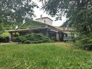 Annonce vente Maison avec garage avèze