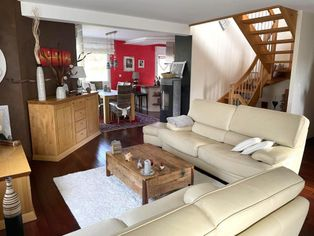 Annonce vente Maison avec garage kutzenhausen