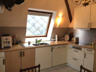 Annonce vente Appartement wissembourg