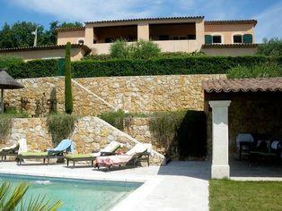 Annonce vente Maison avec piscine montauroux