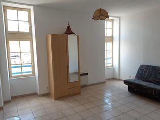 Annonce location Appartement meublé tarascon