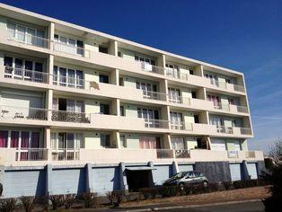 Annonce location Appartement avec ascenseur hérouville-saint-clair