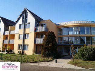 Annonce location Appartement avec terrasse bollwiller