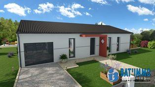 Annonce vente Maison avec garage pont-de-larn