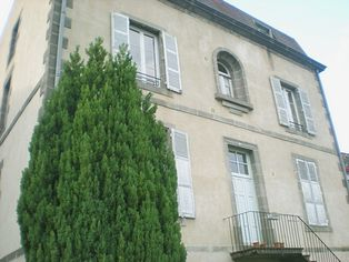 Annonce location Appartement ceyrat