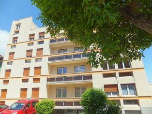 Annonce location Appartement avec parking clermont-ferrand