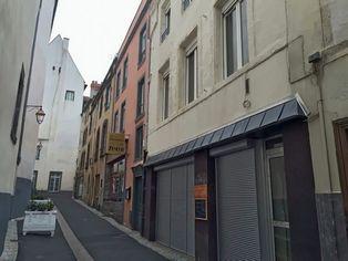 Annonce location Appartement au calme clermont-ferrand