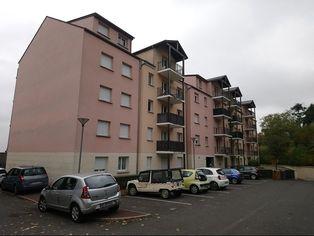 Annonce vente Appartement avec parking gien