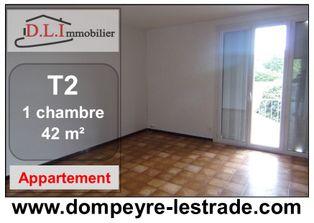 Annonce location Appartement avec double vitrage moissac