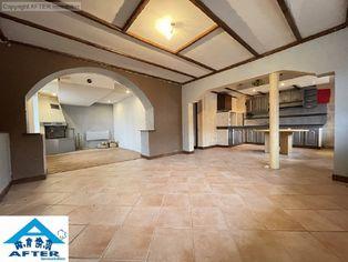 Annonce vente Maison avec garage rambervillers