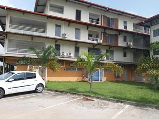 Annonce vente Appartement cayenne
