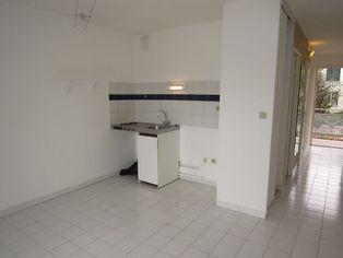 Annonce location Appartement avec parking montpellier