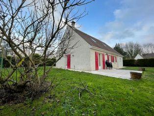 Annonce vente Maison avec garage gouvieux
