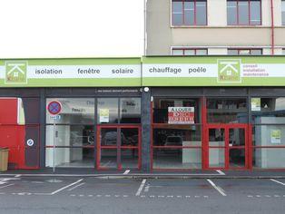Annonce location Local commercial avec bureau coudekerque-branche