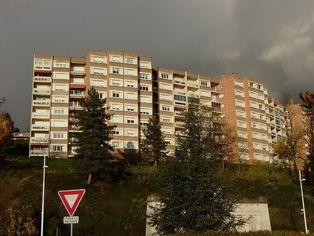 Annonce location Appartement avec cave le creusot