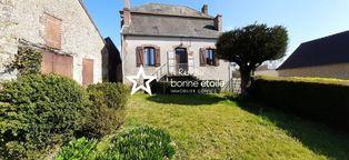 Annonce vente Maison avec garage saint-rémy-du-val