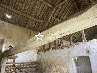 Annonce vente Maison avec grange saint-rémy-des-monts