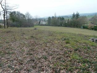 Annonce vente Terrain montayral