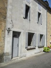 Annonce vente Maison en pierre villefranche-du-périgord