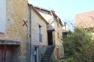 Annonce vente Maison au calme pays de belvès