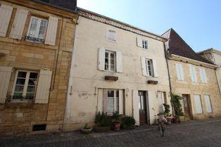 Annonce vente Maison avec cave villefranche-du-périgord