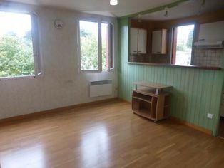 Annonce location Appartement au calme fumel