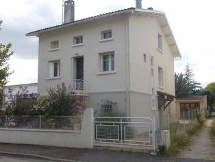 Annonce vente Maison avec garage monsempron-libos