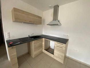 Annonce location Appartement avec cuisine aménagée nans-les-pins
