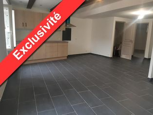 Annonce location Appartement cabasse