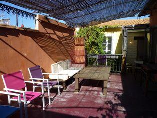 Annonce vente Maison avec terrasse palavas-les-flots
