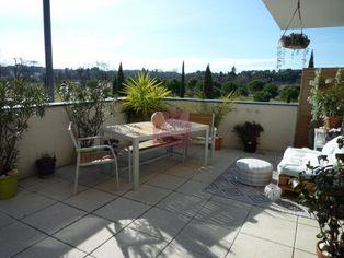 Annonce vente Appartement avec terrasse jacou