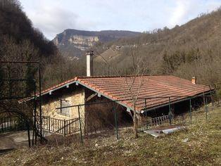 Annonce vente Maison avec terrasse argis