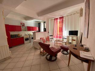 Annonce vente Appartement avec cave carcès