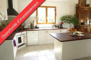 Annonce vente Maison avec garage oyeu