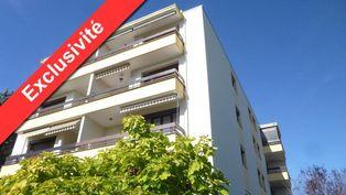 Annonce vente Appartement avec garage rives