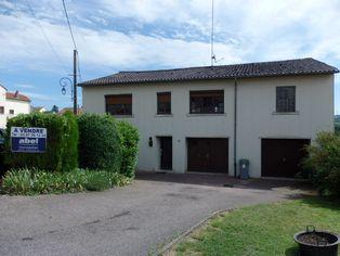 Annonce vente Maison avec garage rémering