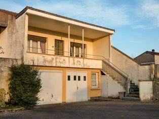 Annonce vente Maison bouzonville
