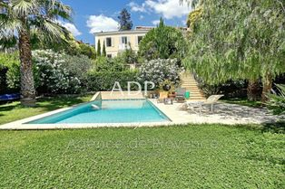 Annonce vente Maison avec piscine grasse