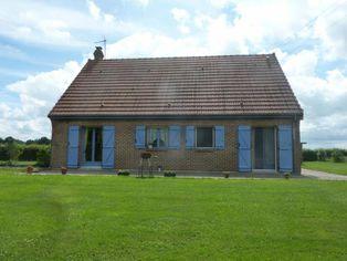 Annonce vente Maison avec garage le sap