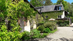 Annonce vente Maison avec garage lisieux